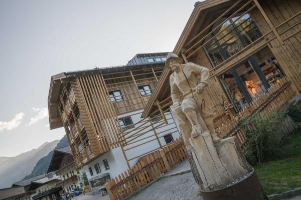 Fotos del hotel: Atelier Garni Astei, Grossarl