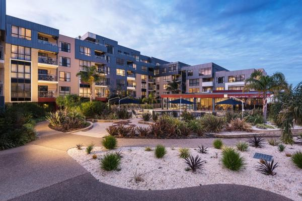 Hotellbilder: Esplanade Resort And Spa, Lakes Entrance