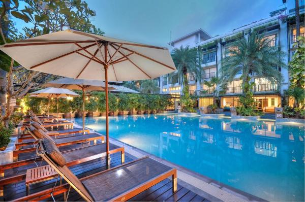 Фотографии отеля: Burasari Phuket, Патонг Бич