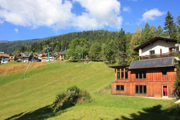 Hotel Pictures: Haus Sigrid, Bad Kleinkirchheim