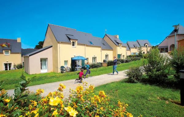 Hotel Pictures: Le Domaine de l'Emeraude, Le Tronchet