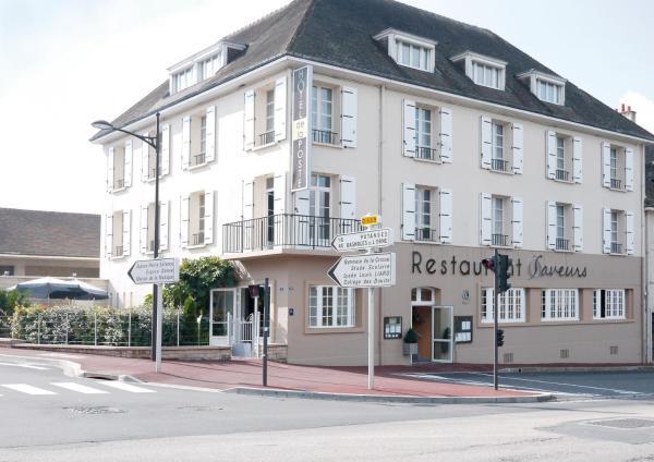 Hotel Pictures: Hôtel de la Poste, Falaise