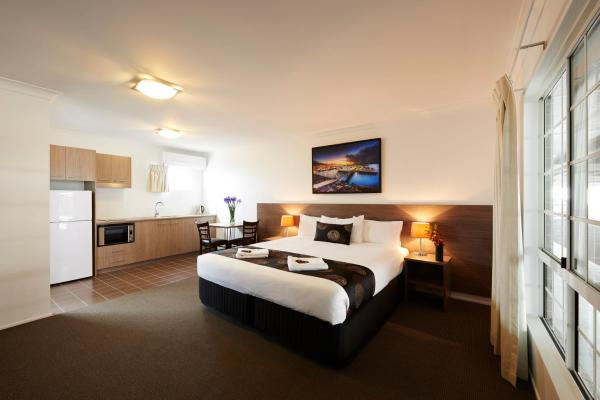 Zdjęcia hotelu: Takalvan Motel, Bundaberg
