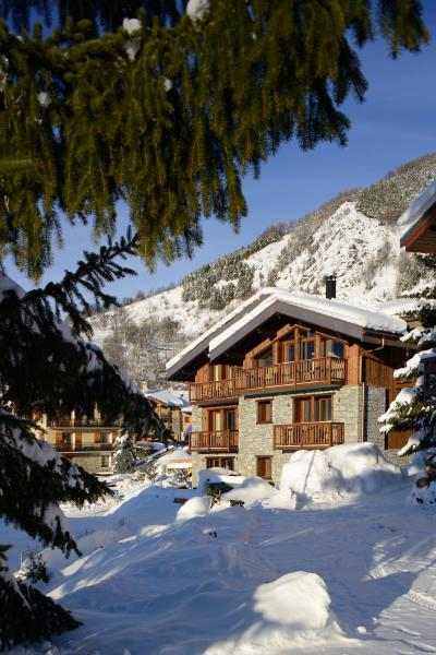 Hotel Pictures: Chamois Lodge - The Alpine Club, Saint-Martin-de-Belleville