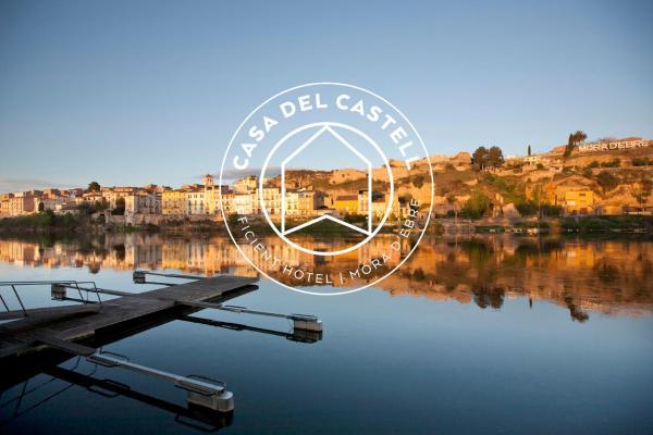 Hotel Pictures: Casa Del Castell, Móra dEbre