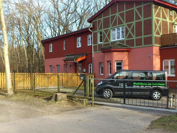 Hotelbilleder: Waldhaus am Lehnitzsee, Oranienburg