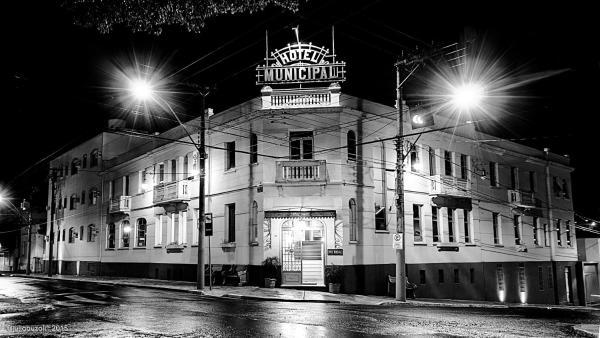 Hotel Pictures: Hotel Municipal, Jabuticabal