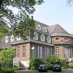 Hotelbilleder: Hotel Casino im Park, Kamp-Lintfort