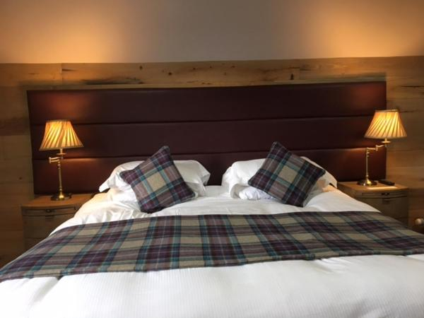 Hotel Pictures: Ravelston House, Musselburgh