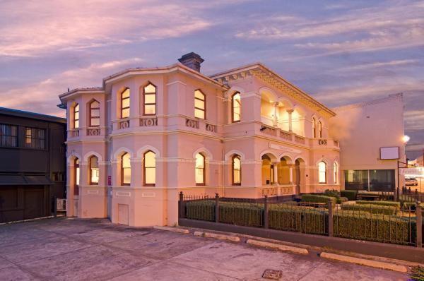 Hotelbilder: Roxburgh House Apartments, Hobart