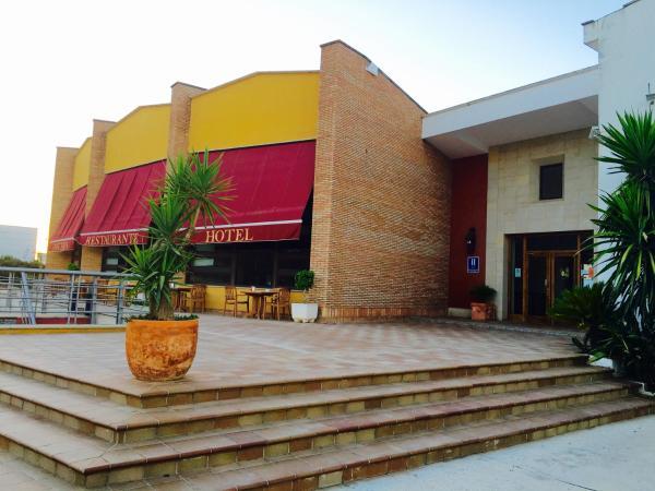 Hotel Pictures: Hotel Doña Aldonza, Santaella