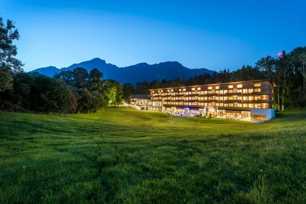 Hotel Pictures: Klosterhof, Premium Hotel & Health Resort, Bad Reichenhall
