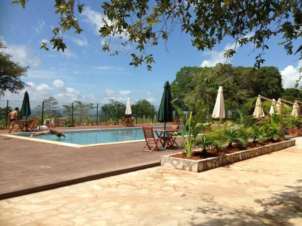 Hotellbilder: Kissama-Kurica Safari Lodge, Luanda