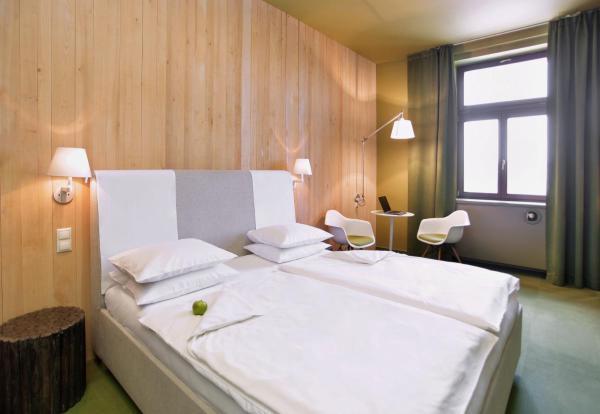 Fotografie hotelů: Absolutum Boutique Hotel, Praha