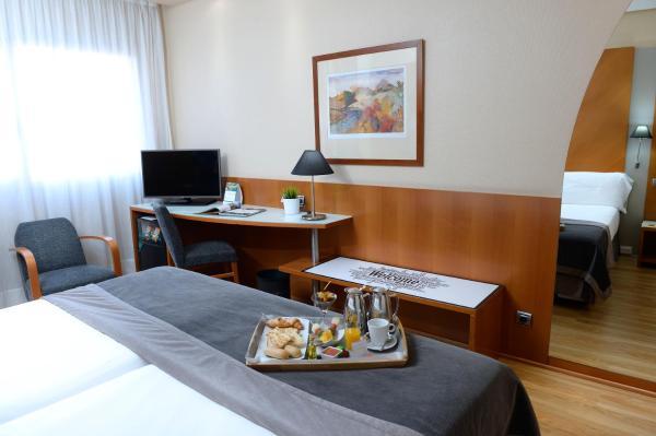 Hotel Pictures: Silken Juan de Austria, Valladolid