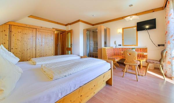 酒店图片: Allesbauer - Familie Preis, Trebesing