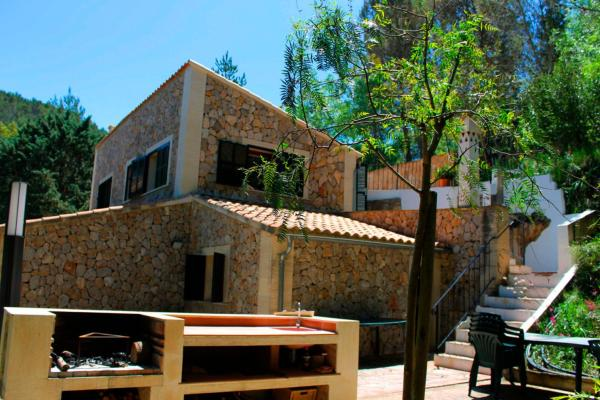 Hotel Pictures: Casa Arnau - Puigpunyent, Puigpunyent