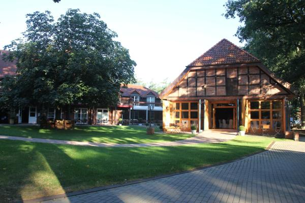 Hotel Pictures: , Wieckenberg