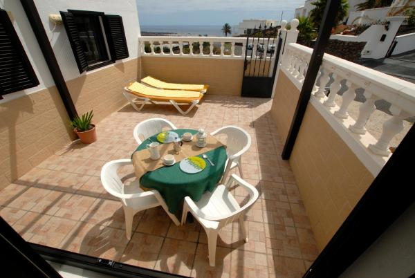 Hotel Pictures: Casa Pancho, Tabayesco