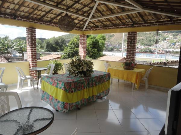 Hotel Pictures: , Cachoeira