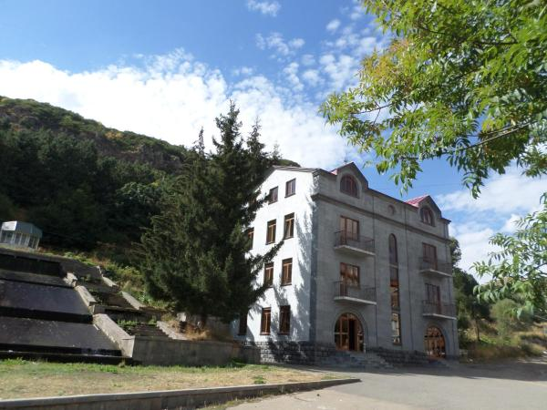 Fotos do Hotel: Jermuk Villa Imperial, Jermuk