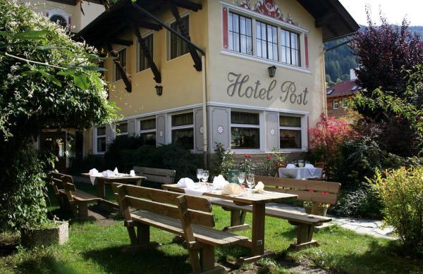 Fotos del hotel: Hotel Post, Großkirchheim
