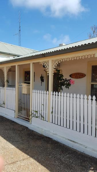 Hotel Pictures: Cosy Nook, Moonta