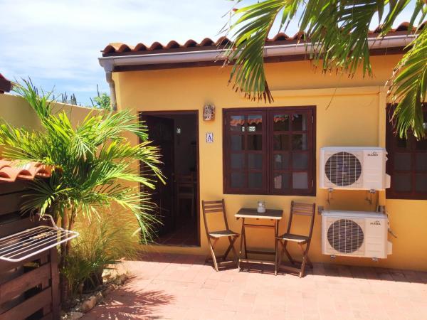 酒店图片: Aruba Studios, 棕榈滩