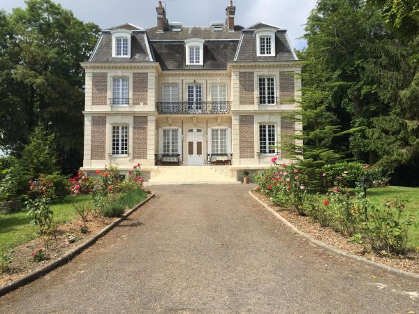 Hotel Pictures: , Avesnes-en-Bray