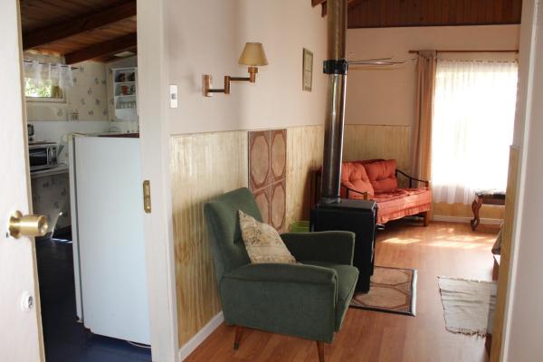 Фотографии отеля: Cabañas Aldea Los Jardines de Osorno, Осорно