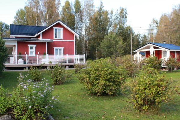 Hotel Pictures: Selmas Torp, Maxmo