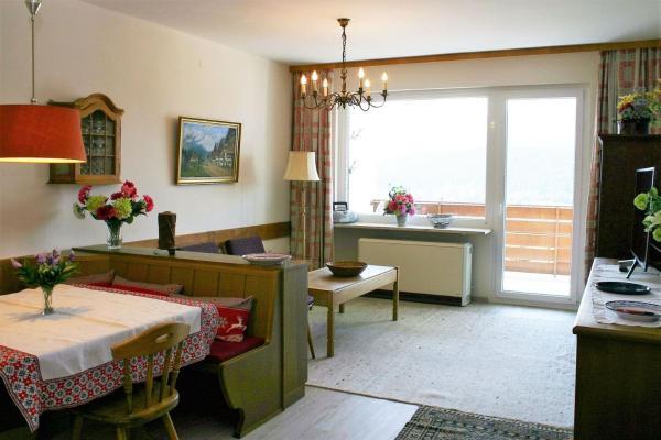 Hotellbilder: Appartement Alpenpanorama, Bad Mitterndorf
