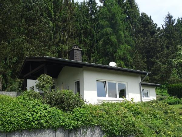 Hotel Pictures: Landhaus Waldrand, Biersdorf
