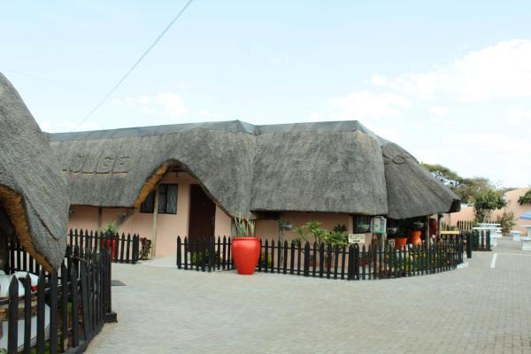 Hotel Pictures: Keeme-Nao Hotel, Mahalapye