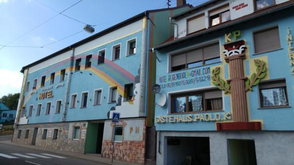 Hotel Pictures: Regenbogen Hotel, Friedrichsthal
