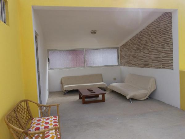 Hotel Pictures: Basic Hotel, Mindelo
