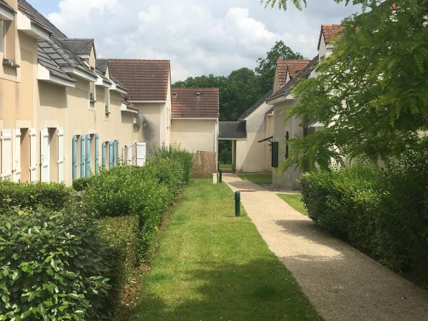 Hotel Pictures: Sleeping Beauty, Magny-le-Hongre