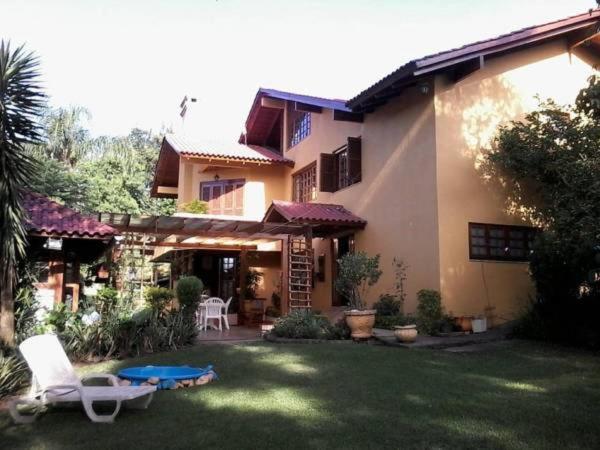 Hotel Pictures: Casa das Palmeiras + Quiosque, Bento Gonçalves