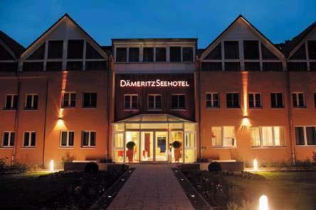 Hotel Pictures: DämeritzSeehotel, Berlin
