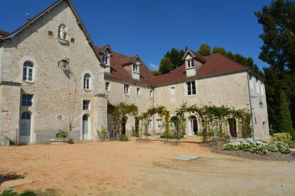 Hotel Pictures: Hermitage St Roch, Arc-en-Barrois