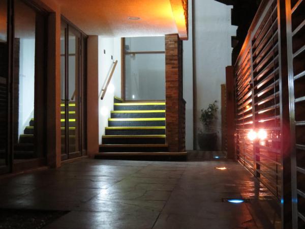 Hotel Pictures: Apart Hotel Uman, Concepción
