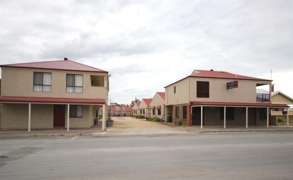 Zdjęcia hotelu: Port Vincent Motel & Apartments, Port Vincent