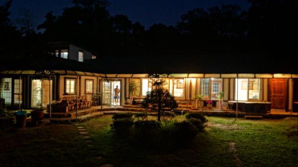 Zdjęcia hotelu: Amhaengeosa Guesthouse, Hongseong
