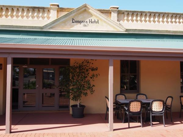 Fotos do Hotel: Dongara Hotel Motel, Dongara