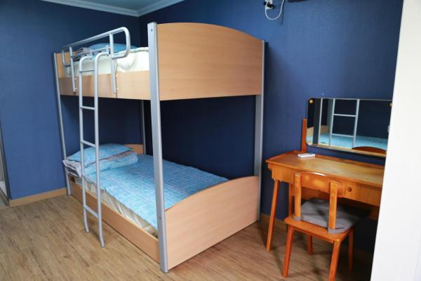 Zdjęcia hotelu: Hertz Guesthouse, Gwangju