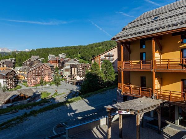 Hotel Pictures: Résidence Mona Lisa Deneb, Risoul