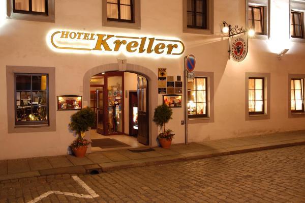 Hotelbilleder: Hotel Kreller, Freiberg