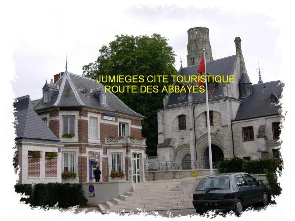 Hotel Pictures: , Jumièges