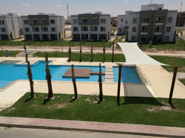 Hotel Pictures: Apartments and Villas at Amwaj Village North Coast, El Alamein