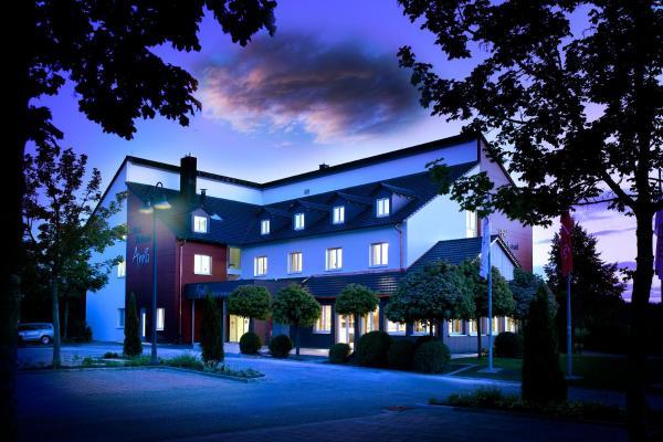 Hotel Pictures: Hotel Restaurant Anna, Schnelldorf